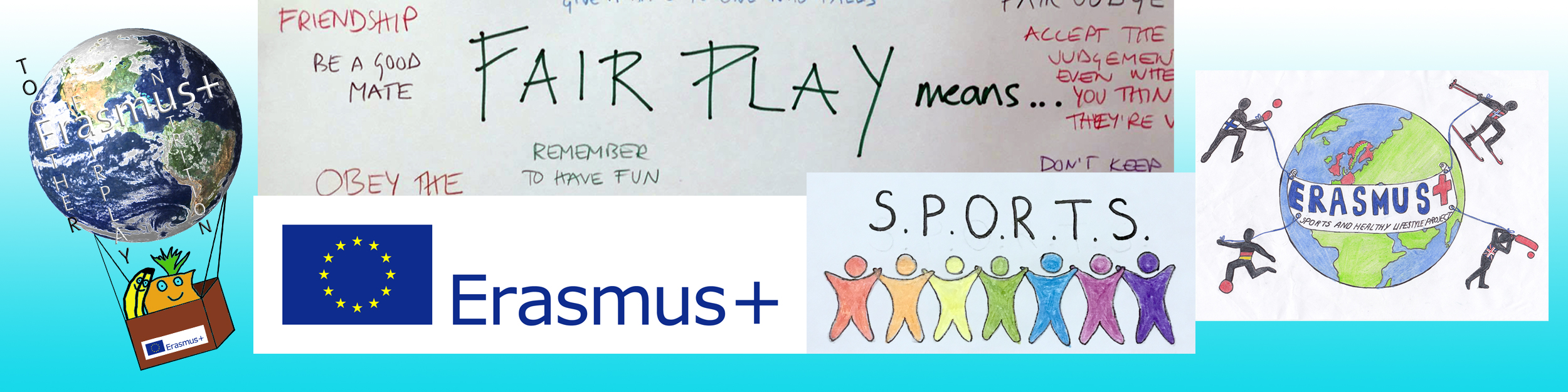 Fairplay: Peace and tolerance through S.P.O.R.T.S • Erasmus+